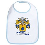 Marimon Coat of Arms Bib