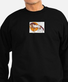 Spanish Mustang Sweatshirt (dark)