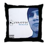 CTRAFFIK The BumRush Throw Pillow