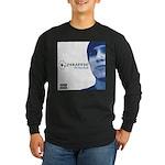 CTRAFFIK The BumRush Long Sleeve Dark T-Shirt