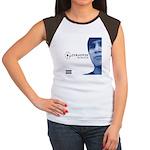 CTRAFFIK The BumRush Women's Cap Sleeve T-Shirt