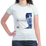 CTRAFFIK The BumRush Jr. Ringer T-Shirt