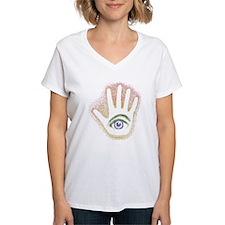 Rainbow Petro EyeHand Shirt