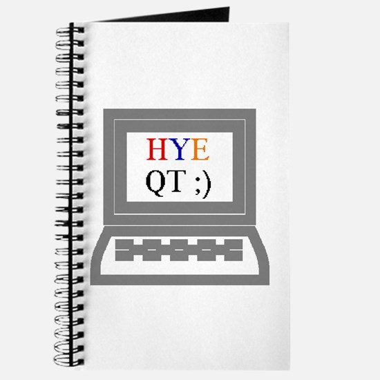 HYE QT Journal