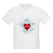 Unique Children bible T-Shirt