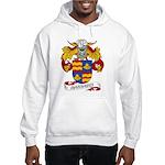 Marrades Coat of Arms Hooded Sweatshirt