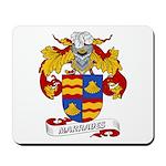 Marrades Coat of Arms Mousepad