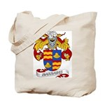 Marrades Coat of Arms Tote Bag