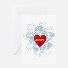 Funny Foster mom Greeting Card