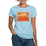 Hot Stuff Women's Light T-Shirt
