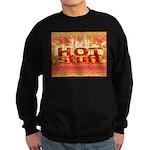Hot Stuff Sweatshirt (dark)