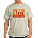 Hot Stuff Light T-Shirt