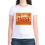 Hot Stuff Jr. Ringer T-Shirt