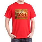 Hot Stuff Dark T-Shirt