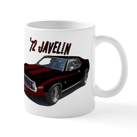 '72 Javelin Mug
