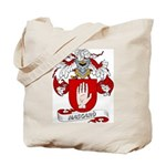Mascaro Coat of Arms Tote Bag