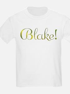 Blake! Design #801 T-Shirt