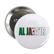 """Algeria 2.25"""" Button"""