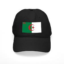 Algeria Naval Ensign Baseball Hat
