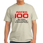 100th Birthday Light T-Shirt