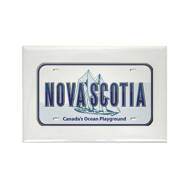 Scotia+Plate No...