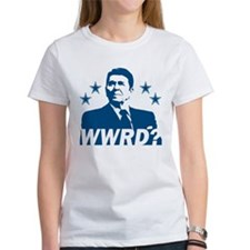 What Would Reagan Do? Tee