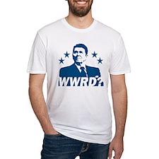 What Would Reagan Do? Shirt