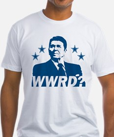 What Would Reagan Do? Shirt