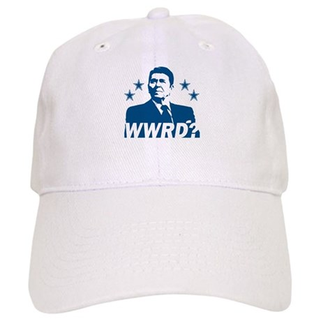 What Would Reagan Do? Cap