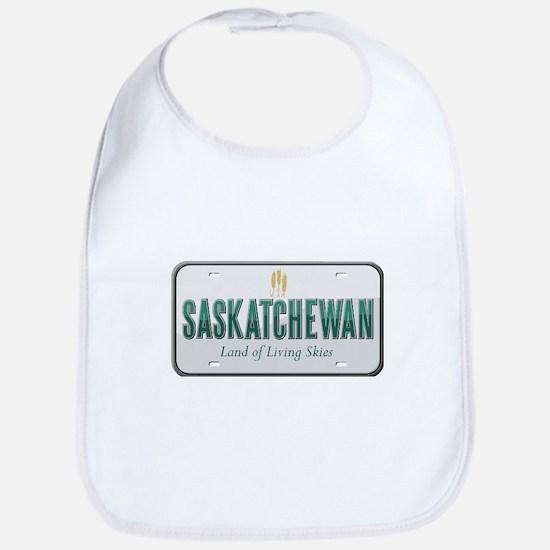 Saskatchewan Bib