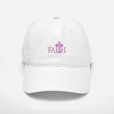 Woman of Faith Hat