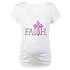 Woman of Faith Shirt
