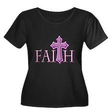 Woman of Faith T