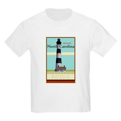 Travel North Carolina T-Shirt