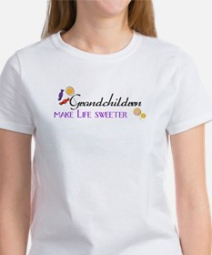 Grandmother's Tee