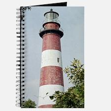 Assateague Lighthouse Photo Journal