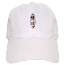 Assateague Lighthouse Baseball Cap