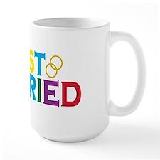 Just Married (Gay) Mug