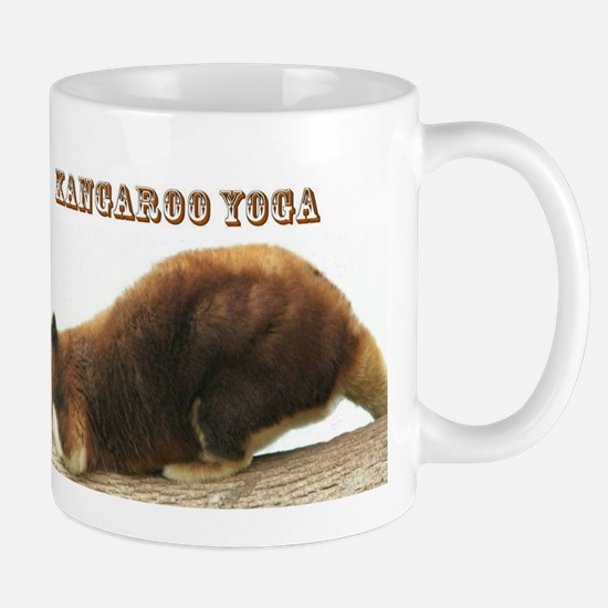 Cute Yoga lover Mug