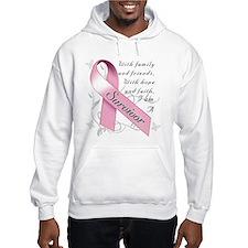 Breast Cancer Survivor Hoodie