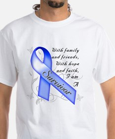 Colon Cancer Survivor Shirt