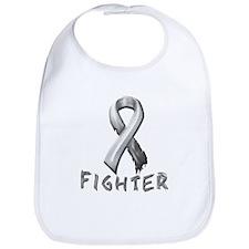 Diabetes Fighter Bib