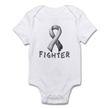 Diabetes Fighter Infant Bodysuit