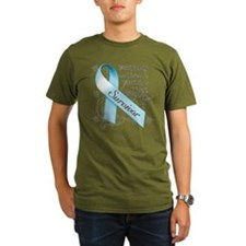 Prostate Cancer Survivor T-Shirt