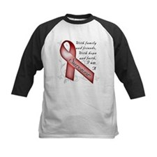 Sickle Cell Anemia Survivor Tee
