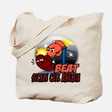 Beat Sickle Cell Anemia Tote Bag