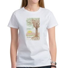 """As Above"" (Tree) Tee"