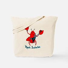 Rock Lobster Tote Bag