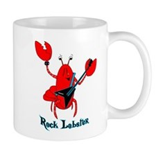 Rock Lobster Mug