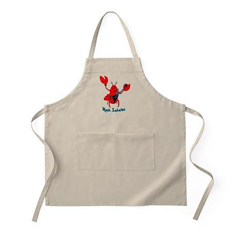 Rock Lobster BBQ Apron